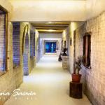 Hotel de Sal Luna Salada, Colchani