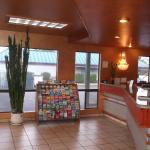 Sunrise Inn, Everett