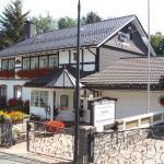 Pension Haus Seidenweber,  Schmallenberg