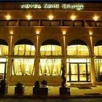 Saint George Hotel, Asprovalta