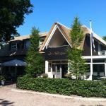 Hotel en Restaurant de Stripe, Wijnjewoude
