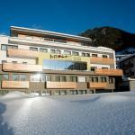 Zdjęcia hotelu: Hotel Garni Arosa, Ischgl