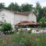 Hotel Pictures: Hôtel A L'Amarante, Barbotan-les-Thermes