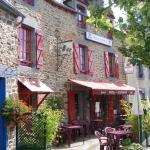 Hotel Pictures: Hôtel Auberge du Château, Châteauneuf-d'Ille-et-Vilaine