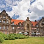 Hotel Pictures: Romantisches Genießer Hotel Schloss Nebra, Nebra