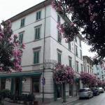 Albergo Natucci,  Montecatini Terme
