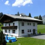 Hotellbilder: Oberharreithhof, Sankt Martin am Tennengebirge