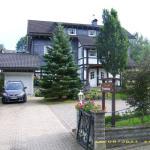 Hotel Pictures: Apartment Seidenweber, Schmallenberg