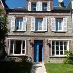 Hotel Pictures: Maison Soleil du Matin, Étretat