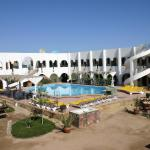 Yasmina Hotel, Dahab