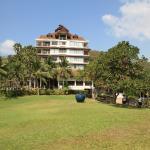 Rayong Resort Hotel, Ban Phe