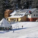 Hotel Pictures: Pension Modřín, Pec pod Sněžkou