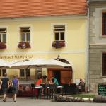 Hotel Pictures: Penzion Restaurace Na Rynku, Chvalšiny