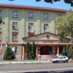 Hotel Ventura, Budapest