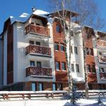 MujEn Comfort Apartments,  Kopaonik