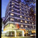 Hotel Klee, Montevideo