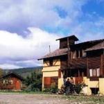 Hotellikuvia: El Pueblito EcoHostel, El Bolsón