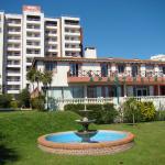 Apart Hotel Les Chalets, Punta del Este