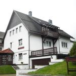 Haus Hecker,  Braunlage