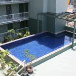 Luma Luma Holiday Apartments, Darwin