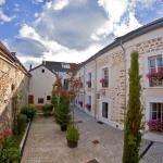 Hotel Pictures: Studios et Appartements - Le Divarius, Cergy