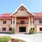 Mittaphap Hotel II, Luang Prabang