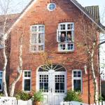 Hotel Pictures: Seeblick Genuss und Spa Resort Amrum, Norddorf
