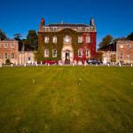 Culloden House Hotel, Inverness
