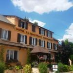 Hotel Pictures: Logis Le Quai Fleuri, Voves