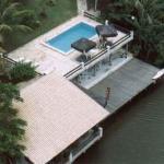 Hotel Pictures: Pousada Lagoa da Mata, Guarapari