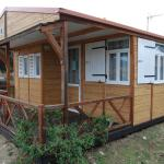 Camping El Picachuelo, El Berrueco
