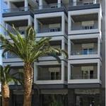 Cosmos Hotel, Rethymno Town