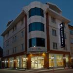 Adnan Bey Hotel, Konya