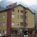 Motel Tempio, Polla