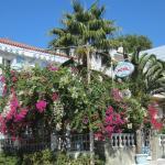 G. Sandalis Hotel, Pythagóreion
