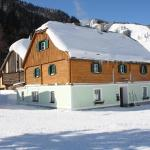 Fotos do Hotel: Ferienwohnung Schaupphof, Donnersbachwald