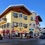 Haus am Platz - Weitgasser,  Altenmarkt im Pongau