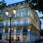 Hôtel de Sèze, Bordeaux