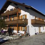 Ferienwohnungen Kral, Grainau