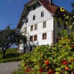 Fehrenbacherhof Naturgästehaus, Lauterbach