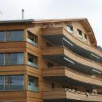 Hotel Pictures: Haus Rufinis, Klosters