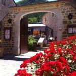 Hotel Pictures: La Grange Templière, Peyreleau