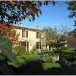 Hotel Pictures: Chambres d'Hôtes Le Courteil, Landiras