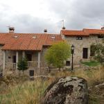 Alojamientos El Castillo, El Berrueco