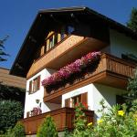 Haus Enzian,  Sankt Anton am Arlberg
