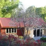 Burn Cottage Retreat, Cromwell