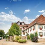 Hotel Pictures: Landgasthof Büttel, Geisfeld