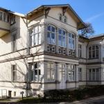 Ferienwohnungen Villa Dora, Ahlbeck