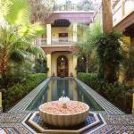 Riad Al Moussika, Marrakech