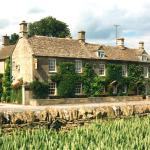 Inn For all seasons, Burford